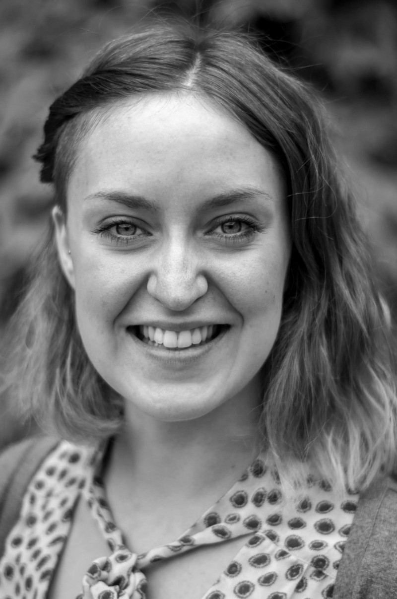 Sarah Cotterill - Movement Director