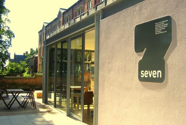 Seven Arts Theatre